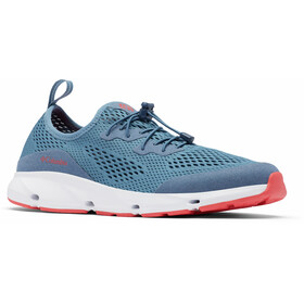 Columbia Vent Shoes Women steel/juicy